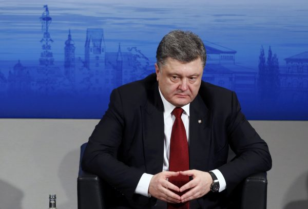 Вашингтон приготовил Киеву нож в спину