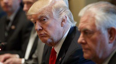 Евроатлантическая трещина: США идут на конфликт с НАТО