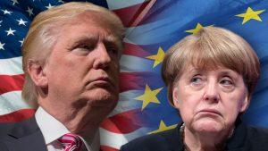 Тренировка на Прибалтике: Трамп выжмет из Европы все соки