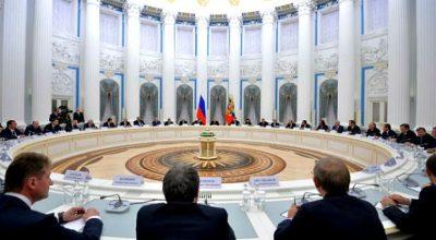 «Друзьям Путина» дали «добро» на уход в офшоры