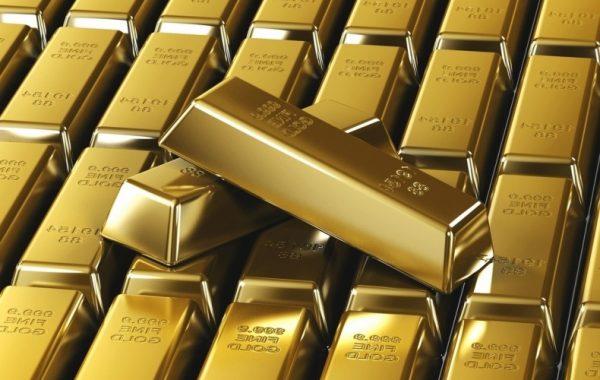 Cамыми большими запасами золота в мире владеют не центральные банки