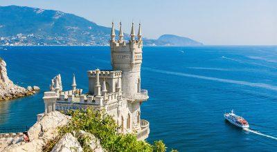 К превращению Крыма в офшор: это будет возврат 90-х