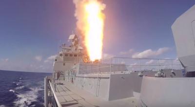 Большая «калибровка» ВМФ РФ: подлодки и корабли станут в два раза эффективнее