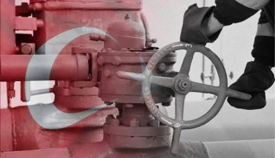Россия потеряет треть газового рынка Турции, но