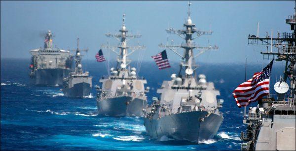 Американский флот будет стрелять по-новому