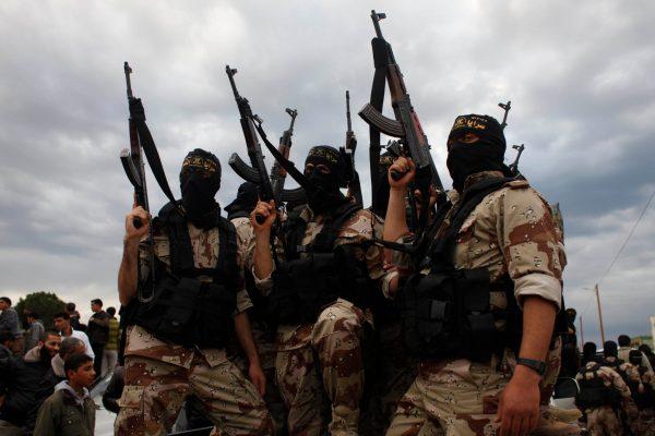 «Химические клоуны» в Сирии готовы взорвать сами себя, чтобы угодить США