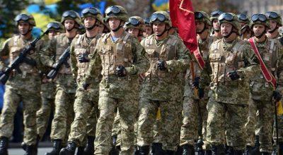 Как незалежная хотела высадить десант в Крыму в 2014-м