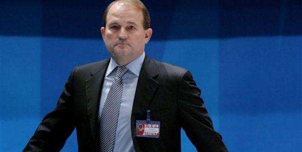 Друг Путина вышел из тени на Украине