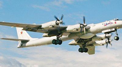 Почему российская противолодочная авиация