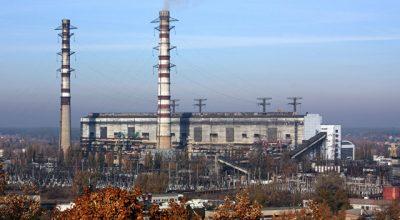 Грейтесь сами: почему Украина останавливает ТЭС?