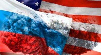 The Nation: Новые подстрекательства к войне с Россией