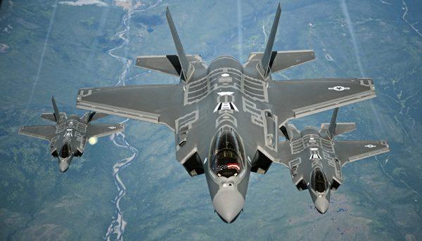"""На тебе чудо. США нашли, кому """"сплавить"""" F-35"""