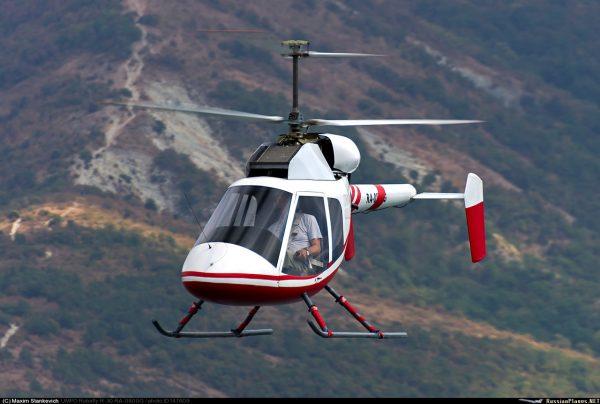 Россия ломает американский строй: Москва поспорит за вертолетный рынок