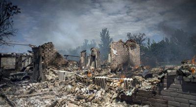 Ищенко: Три года войны.