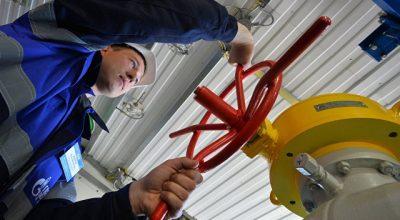 Япония хочет существенно увеличить объем закупок газа у России