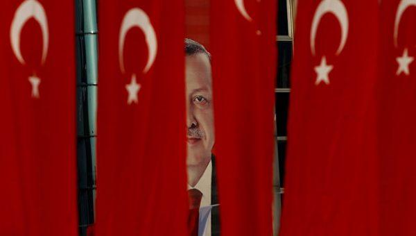 Азия или Европа: Эрдоган выбор сделал, слово за Турцией
