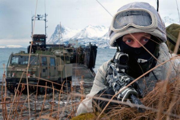 НАТО готовит России неприятный сюрприз на Шпицбергене
