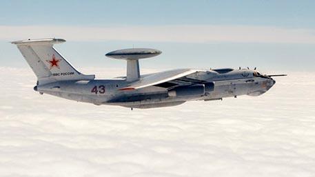Всевидящее око в поднебесье: русские «Аваксы» могут работать по любым целям