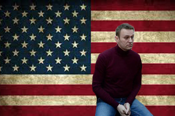 Встреча с Тиллерсоном подчеркнет слабость Навального