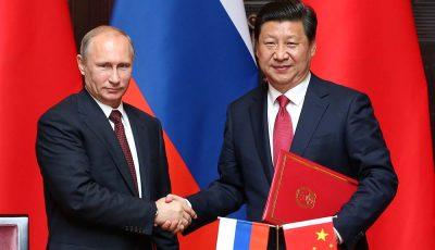 Амбициозный план Си Цзинпина приведет Россию к постиндустриальной экономике