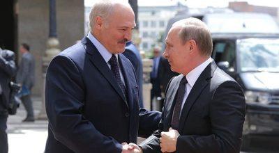 Лукашенко нашел способ компенсации высокой цены на российский газ