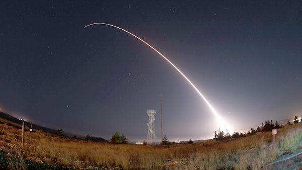 Трамп положил конец эпохе ядерного разоружения