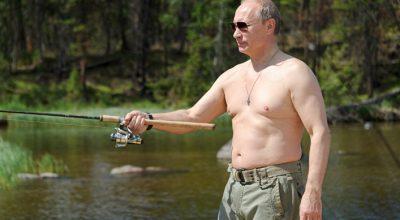 Почему русские обожают Путина?