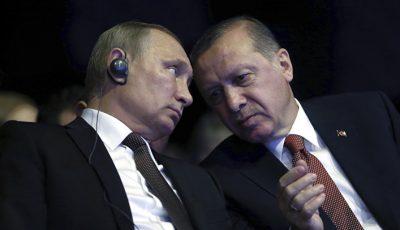 Секреты Трансадриатического трубопровода: операция «Эрдогаз»