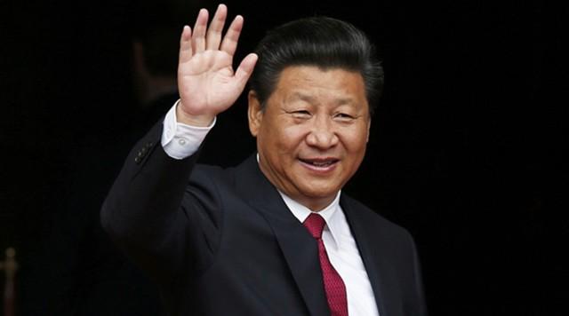 Китай собирает анти-западную коалицию?