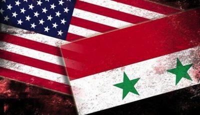 Нефтяники из США не договорились с Асадом: Что пытается скрыть НАТО в Сирии?