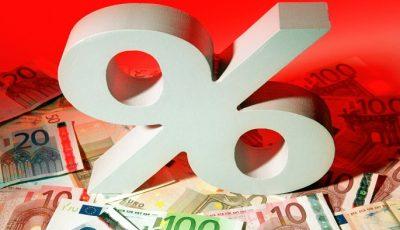 Европейские цены растут в шесть раз быстрее российских