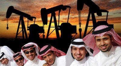 Восточный ответ Трампу: саудовцы будут продавать нефть сами себе