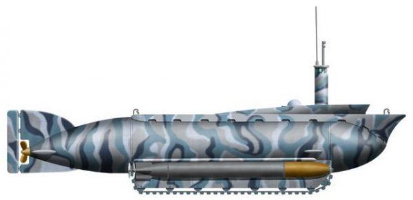 Секретное оружие Вермахта, которое могло бы перевернуть историю