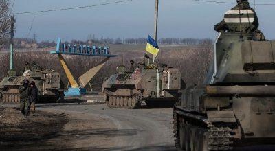 Полная боевая готовность: ВСУ по всей линии фронта готовятся к наступлению