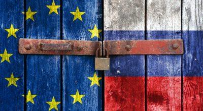 Запад начинает и проигрывает: от санкций против России проиграл только ЕС