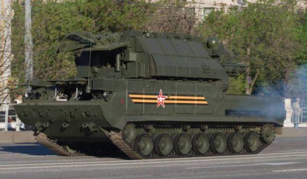 Чем хорош новый зенитно-ракетный комплекс Тор-М2У