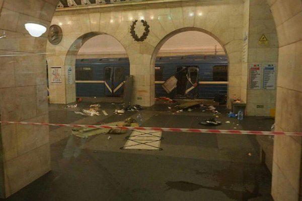Взрывной эффект: приведет ли теракт в метро к государственному террору?