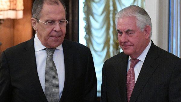 А был ли ультиматум? Чем закончились переговоры госсекретаря США в Москве