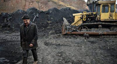 Импортный уголь не спасет энергетику Украины