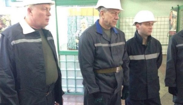 Угольщики Насалика переплюнули Януковича