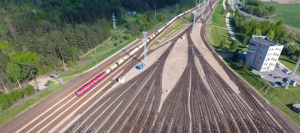 Литовский газотурбовоз возможно будет «кормиться» российским топливом