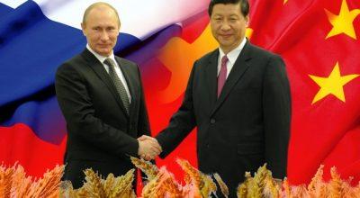 Россия начала завоевание китайских продовольственных рынков