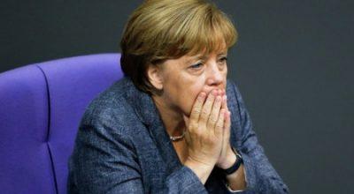Германия расписалась в беспомощности: Мы не знаем, что делать с Украиной