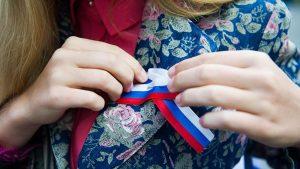 Paris Match: в путинскую Россию рвутся даже белые эмигранты