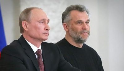Дублер Навального: Алексей Чалый станет конкурентом Путина в 2018 году?