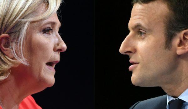 Почему Марин Ле Пен еще не проиграла выборы президента?