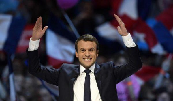 BBC: Кто поддержит Эммануэля Макрона во втором туре президентских выборов?