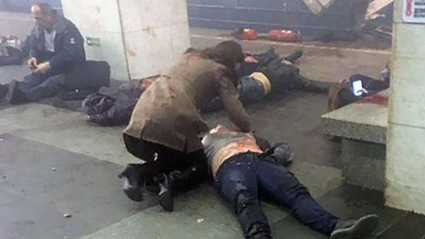 Анатолий Вассерман: Где тонко, там и террор