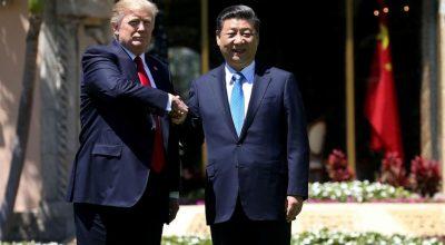 Новое издание идеи G2: Поделят ли США и КНР мир на двоих?