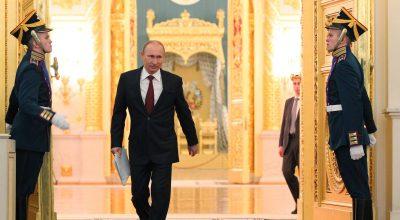 Путин щекочет нервы элите перед назначением преемника